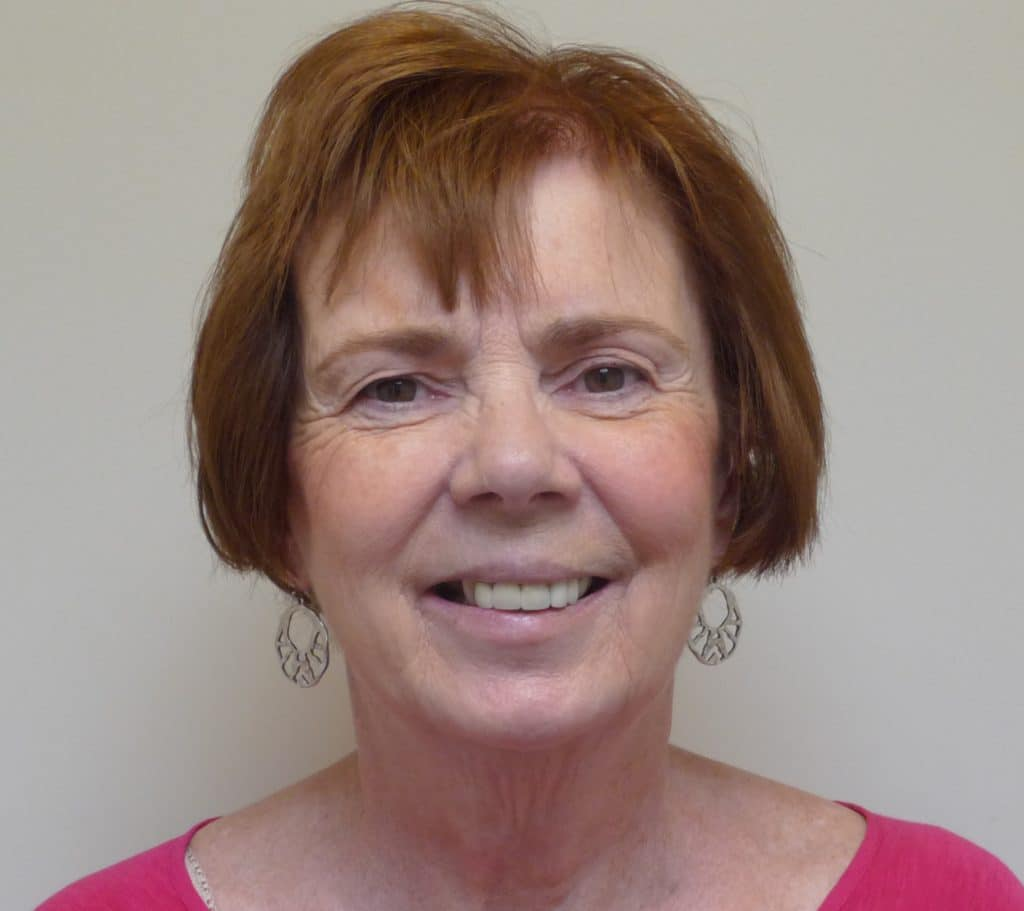 Ruth Schoder LPCC in elevation Counseling in Albuquerque