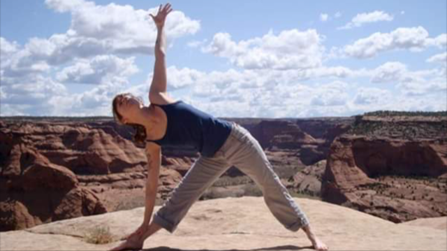 Robin Bartee Yoga classes and yoga therapy at Elevation Counseling in Albuquerque.
