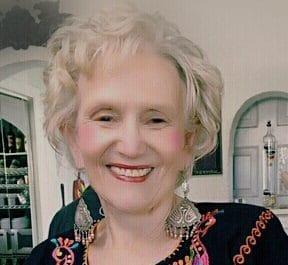 Linda Dodds