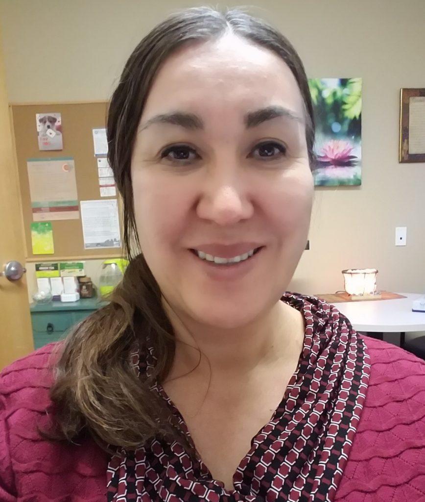 Lucinda Reyes, LCSW