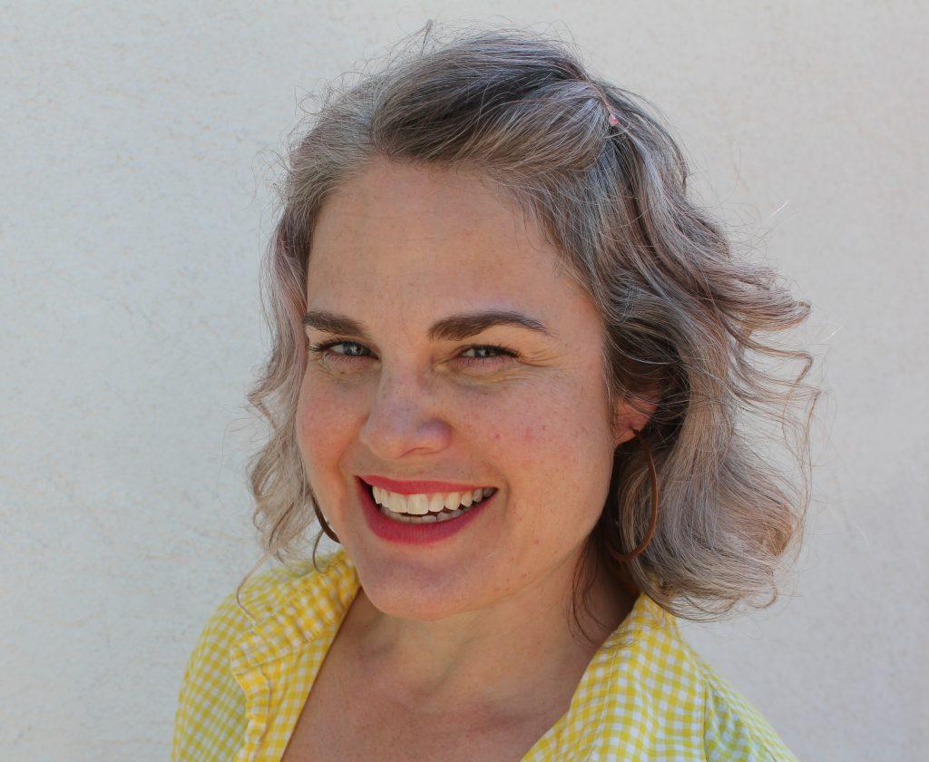 Christine Siegrist
