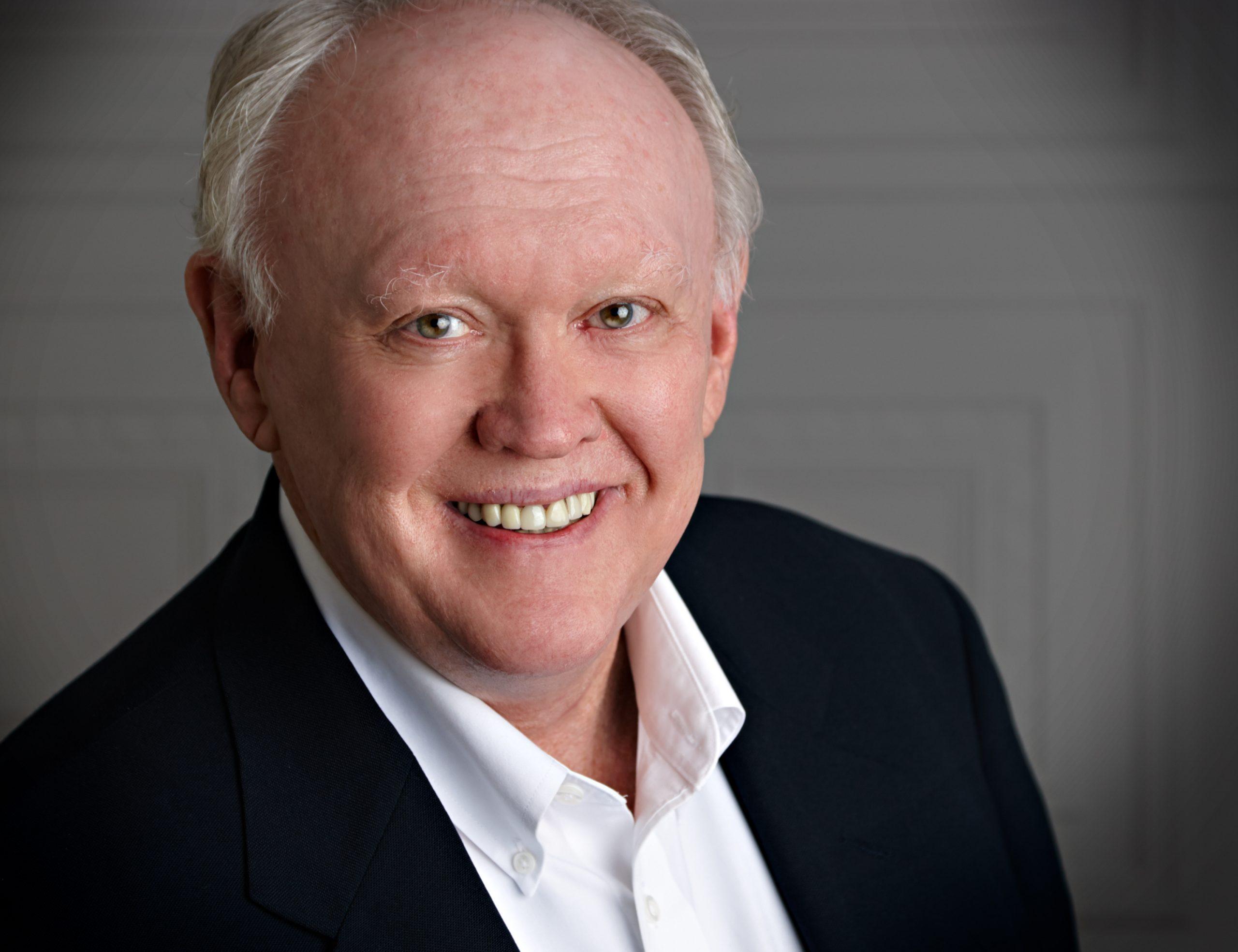 Ed Thomas, LPCC