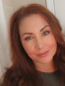 Xavia Romero
